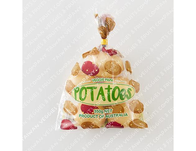 澳洲馬鈴薯 2